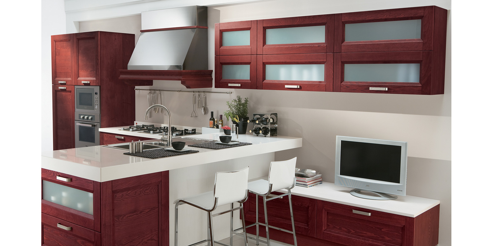 Cucine Arte Povera Mondo Convenienza: Cucina Arte Povera Mondo  #91433A 1600 800 Planner Cucina Mondo Convenienza